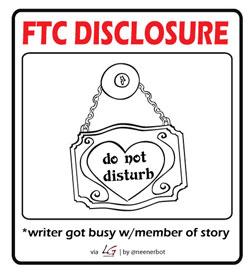 FTC Got Busy