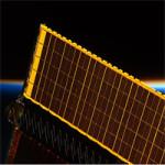 ISS Solar Panels
