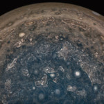 Jovian Stormy Weather