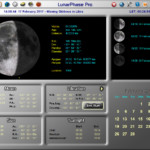 LunarPhase Pro Version 4