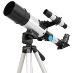 Equipment for the Amateur Astronomer