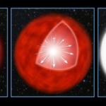 Unusual Stellar Detonation