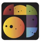Winning Exoplanet Rocket Sticker
