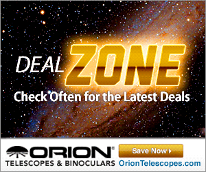 Orion Telescopes Deal Zone 300x250